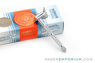 Merkur 907 - Klinge Moustache & Eye Brow Safety Razor