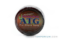 Prickly Pear ATG Pre-Shave Soap