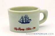 1978-80's Old Spice Shaving Mug Ship Grand Turk Salem 1786