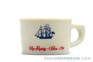 1978 - 80's Old Spice Shaving Mug - Ship Grand Turk Salem 1786