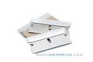 10 GEM Coated Stainless Steel SE Blades