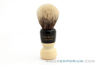 Ever Ready 150 Vintage Badger Hair Shave Brush
