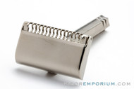 1930's Ever-Ready 1912 Style Single Edge Safety Razor Revamp
