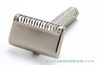 1930's Ever-Ready Safety Razor Factory Nickel Revamp