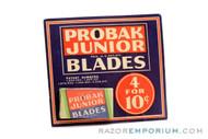 Probak New Old Stock Safety Razor Blades (4)