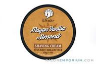 Elvado Shaving Cream - Mayan Vanilla Almond