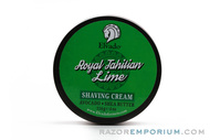 Elvado Shaving Cream - Royal Tahitian Lime