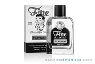 Fine Accoutrements Aftershave Splash Platinum