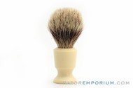 Ever-Ready 750 Pure Badger Shaving Brush -  Original 20mm Pure Badger