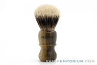 Paladin Chief Select Badger Shave Brush - Pre-Owned