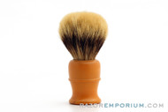 Culmak 90 Vintage Best Badger Shaving Brush England