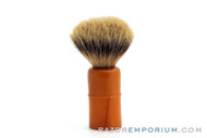 Made Rite 58 Vintage Pure Badger Shave Brush