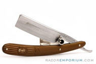 "6/8"" Filarmonica 14P Novodur Jose Monserrat Pou Straight Razor Hollow 