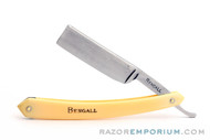 "6/8"" Bengall T.R. Cadman & Sons Straight Razor 