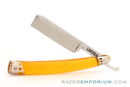 "5/8"" Lincoln Otte Shave Ready Straight Razor 