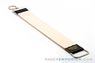 Dovo Solingen Prima Rindleder Leather & Canvas Strop