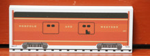 N&W Baggage Car by Cat's Meow