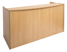 Rapid Worker Reception Desk