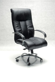 Big Boy Executive Leather Chair