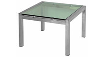 DDK Soto Coffee Table 600mm Square