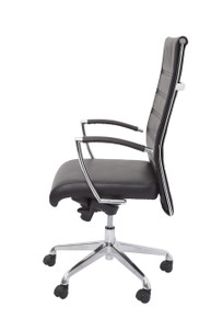 Rapidline CL2000H High Back Executive Chair