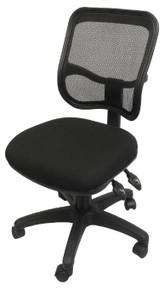 Rapidline EM300 Mesh Office Chair