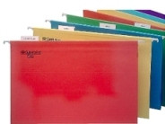 Marbig Coloured Suspension Files - Box/50