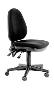 Buro Verve Ergonomic Office Chair