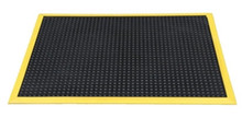 Italplast Anti-Fatigue Bubble Mat 1200Mm X 900Mm