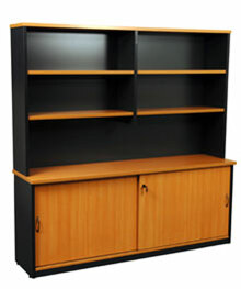 Oxley Hutch 1800 Wide X 315 Deep X 1075 High