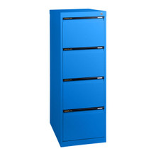 Statewide 4 Drawer 1325H X 467W X 610D