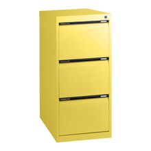 Statewide 3 Drawer 1019H X 467W X 610D