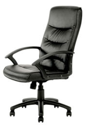 Star High Back Executive Chair