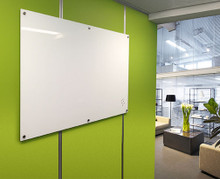 Lumiere Magnetic Glass Whiteboards
