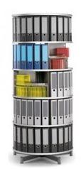 Moll Compactfile 80 - 5 Levels