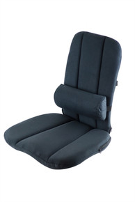 Better Back Orthopaedic Seat with Lumbar Roll