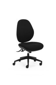 Atlas 160 Heavy Duty Office Chair - AUSTRALIAN MADE