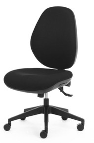 Ergo Atlas 160 Heavy Duty Office Chair - AUSTRALIAN MADE