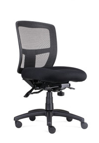 Ergo Mesh Back Heavy Duty Office Chair