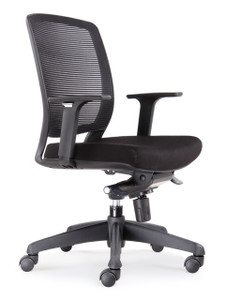 The Hartley Mesh Back Office Chair