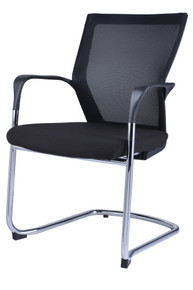 WMCC Mesh Back Visitor & Meeting Room Chair