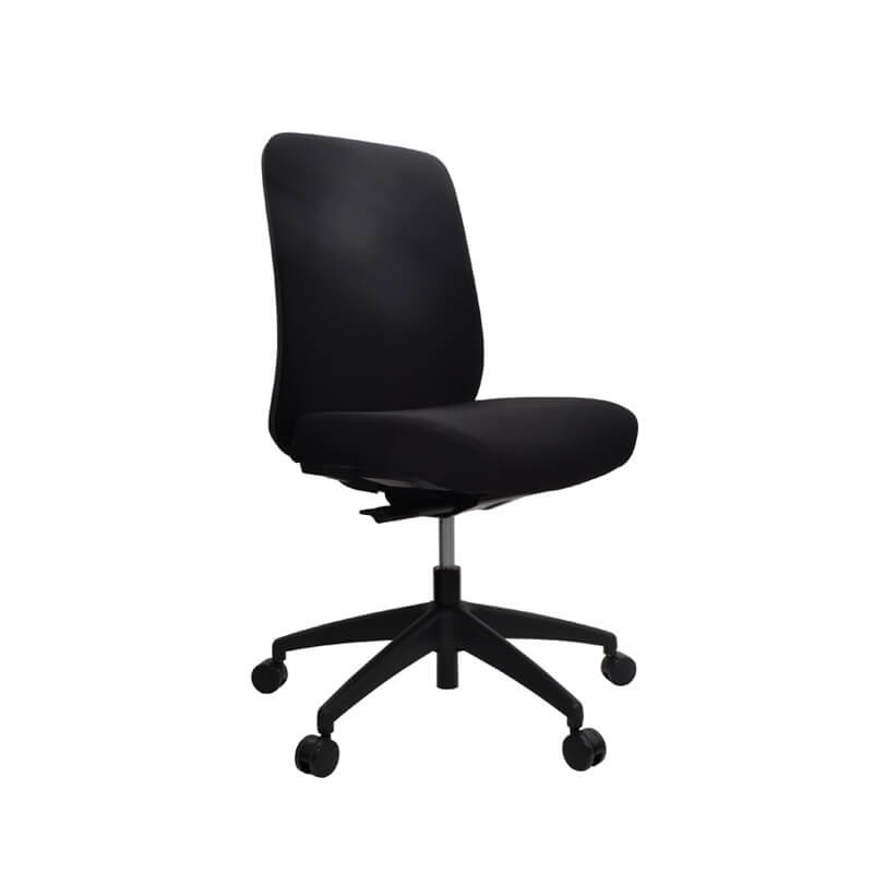 3346cdf1153 Ergonomic office chairs  Buy Buro Vela Medium Back Ergonomic Office ...