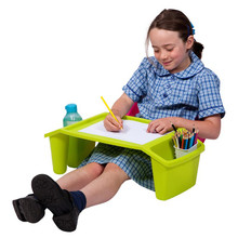 Elizabeth Richards Student Lap Desk - Pack of 4