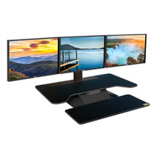 Standesk Pro Memory - Triple Monitor