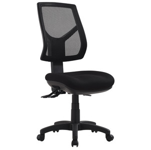 Rio Mesh Back Office Chair - High Back