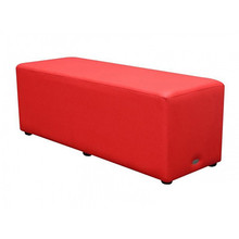 Duraseat Rectangular Ottoman
