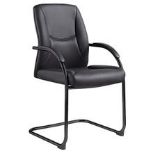 Hilton Executive Visitor Chair