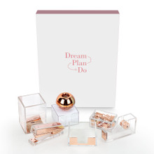 Dream, Plan, Do - Australia's most beautiful Desk Accessory Set