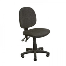 YS07 Medium Back Ergonomic Office Chair - GREAT PRICE