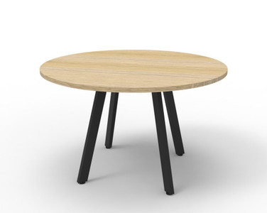 Eternity Round Meeting Table